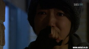 """""""Mother Superior, my star is crying in the dark, what should I do?"""" - Mi Nam"""