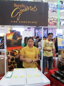 Beryl's Chocolate | Manila's Finest Eats of Ensogo - LivingSocial