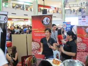 Joey Pepperoni Pizzeria | Manila's Finest Eats of Ensogo - LivingSocial