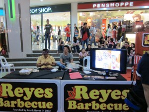 Reyes Barbeque | Manila's Finest Eats of Ensogo - LivingSocial