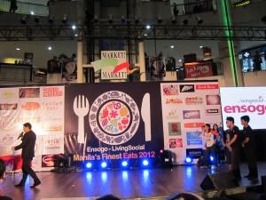 Manila's Finest Eats | Ensogo - LivingSocial